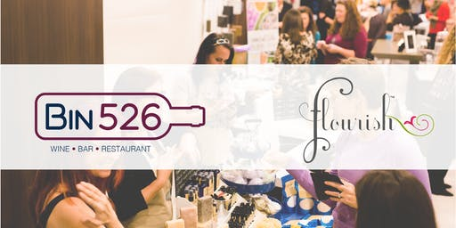 Ladies Business Mixer & Girls Night Out - Charleston, SC