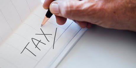 Small Business Taxes tickets