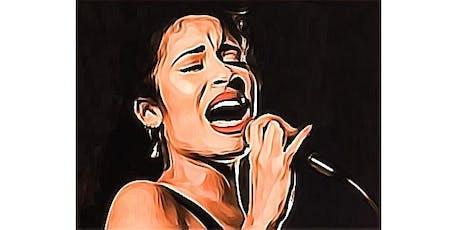 Selena Paint Party Houston tickets