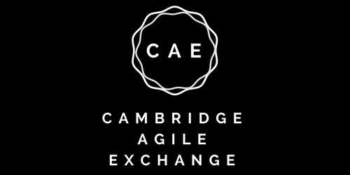 Cambridge Agile Exchange - Special Event: Beyond Estimates with Woody Zuill