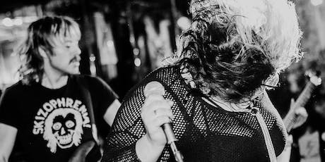 Sheer Mag w/ Tweens & Vacation at Ace of Cups tickets