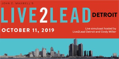 Live2Lead Detroit