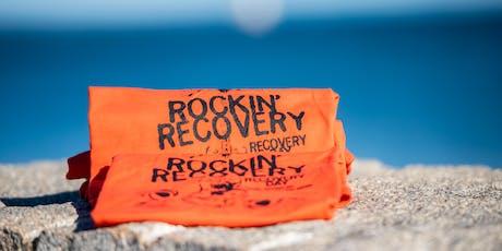 Artisan Vendor - Rockin' Recovery tickets