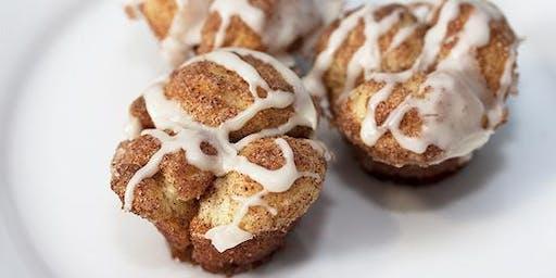 Kids Can Bake #2 - Brioche