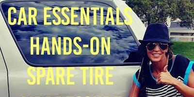 Car Essential Workshop