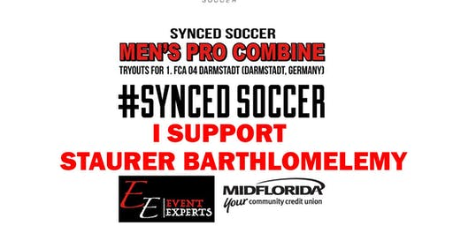 Support Staurer Bathlomelemy Trip to Germany