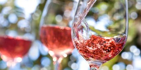 Rose All Day: Rosé Wine and Cheese @ Murray's Cheese  tickets