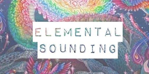Elemental sounding