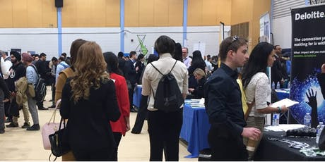 Sheridan College's Business Career Fair (for Sheridan students & graduates only) tickets