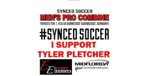 Support Tyler Pletcher Trip to Germany