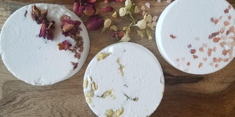 DIY Bath Bomb Workshop tickets
