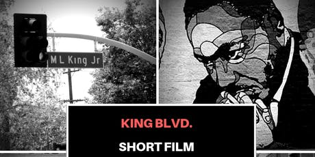 King Blvd Short Film - Detroit Premiere  tickets