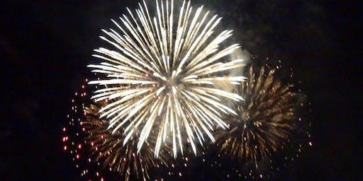 BBQ & Fireworks