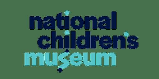 FAMILY FUN: Children's Arts & Crafts Workshop