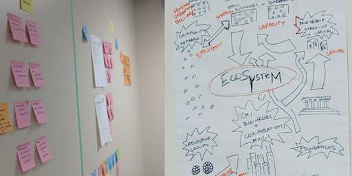 Crash Course in Social & Equitable Design (1/2 Day)