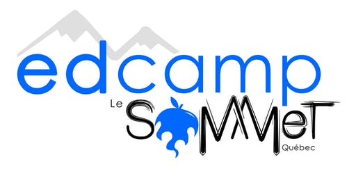 EdCamp Le Sommet 2019