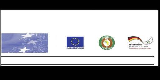 Sensitisation Workshop on Trade Protocols and Agreements