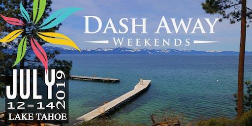 Dash Away Weekend - Lake Tahoe #32