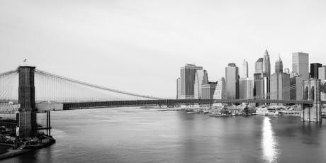 Connecting - Legal Networking Across the Brooklyn Bridge (in Two Parts) tickets