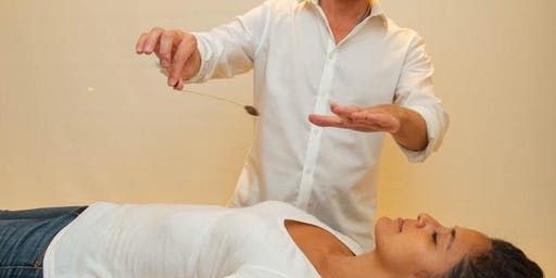 The NY Reiki Circle:  Experience Energy Healing in New York