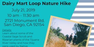 Dairy Mart Loop Nature Hike