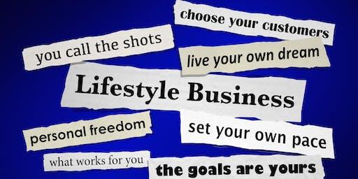 Dublin Wellness Business Presentation