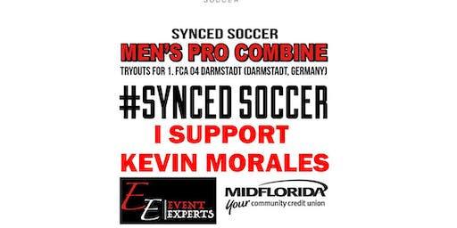 Support Kevin Morales Trip to Germany