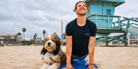 DOGA on the Pier (Santa Monica) tickets