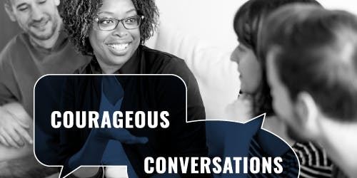 KCP&L/Evergy Presents Courageous Conversations - Coming to the Table: Can Black and White Women Be True Friends? (Program title derived from Washington Post Article)