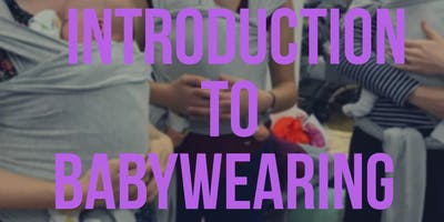 Introduction to Babywearing