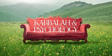Kabbalah & Psychology with Yael Yardeni tickets