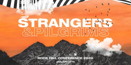 Rock Hill Conference 2020 tickets