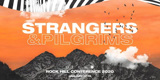 Rock Hill Conference 2020