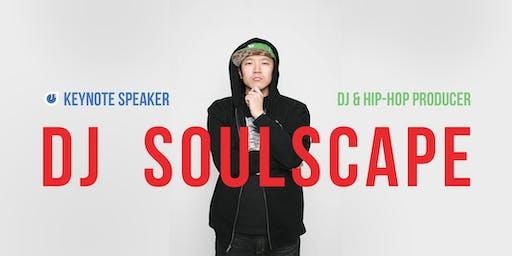 IMSTA FESTA SEOUL  2019 | Keynote - DJ Soulscape