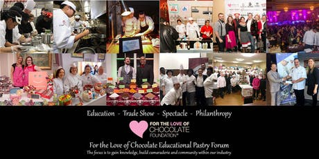 FLOC Pastry Forum tickets