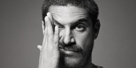 Criolo l First time ever in Dublin tickets
