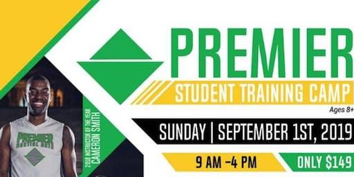 Premier Student Training Event
