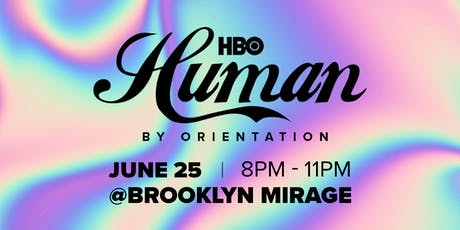 The Human By Orientation WorldPride NYC Concert tickets