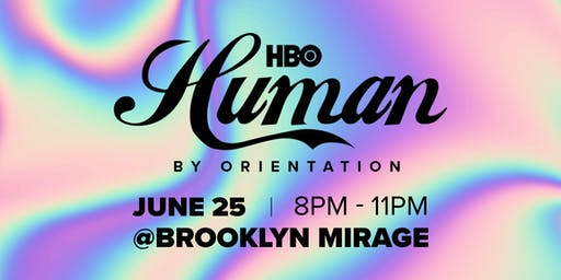 The Human By Orientation WorldPride NYC Concert