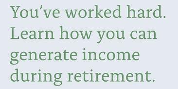PBCSD Retirement Income Workshop