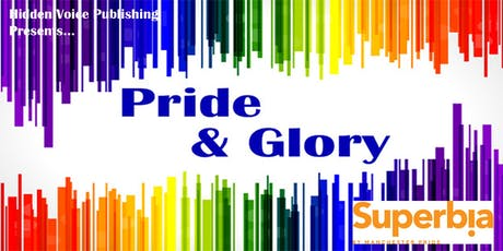 Pride and Glory 2019 tickets