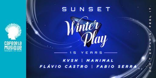 22/06 - Winter Play - Café de La Musique Floripa