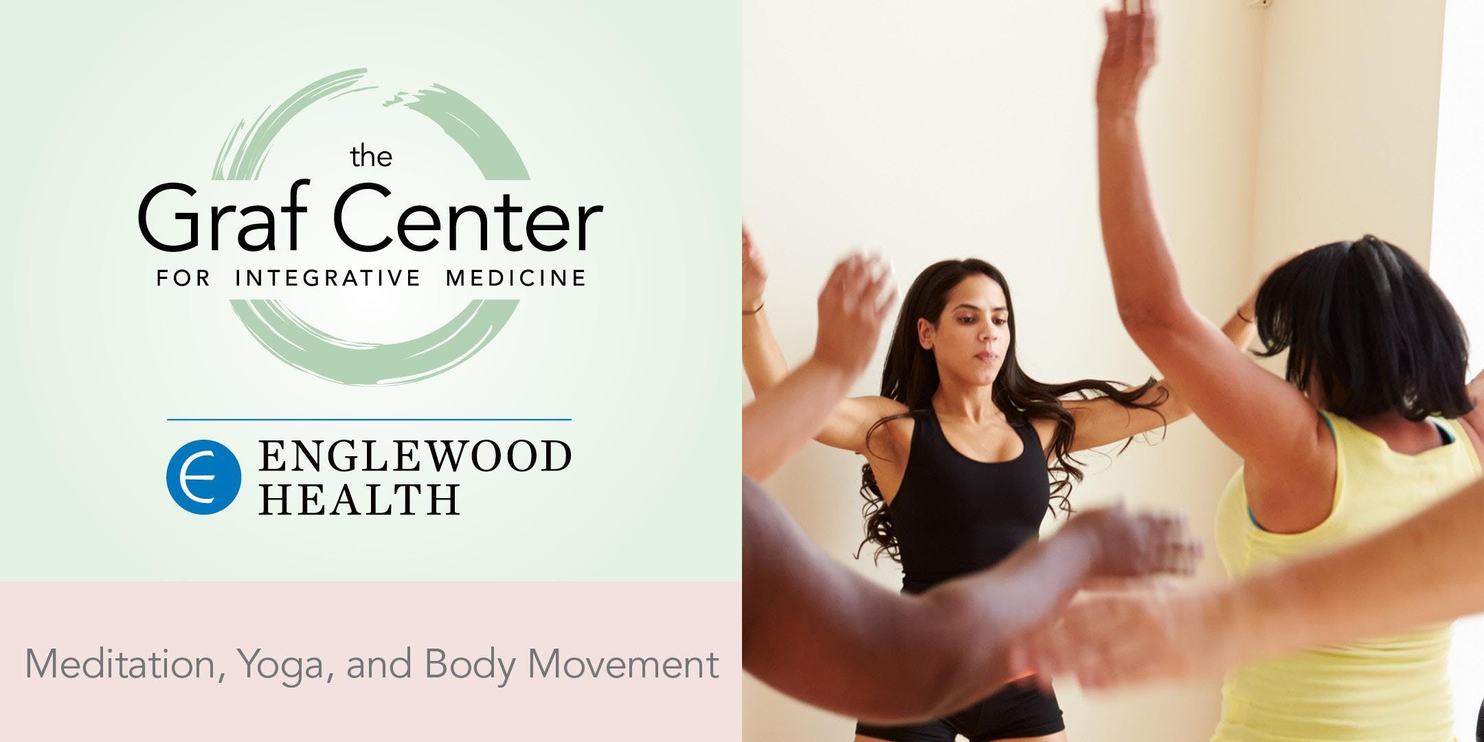More info: Vital Movement: Gentle Movement and Stretching for Bariatric Patients