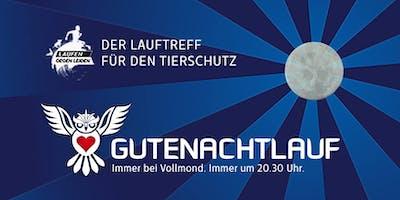 Gutenachtlauf Lautertal Vogelsberg