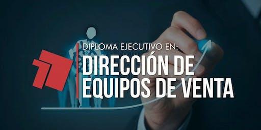 Dirección de Equipos de Venta~SOLICITÁ INFO~