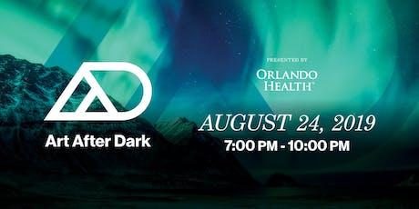 Art After Dark 2019 tickets