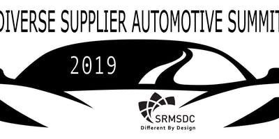 Diverse Supplier Automotive Summit