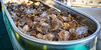 Charleston Oyster Festival