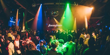 FREE RSVP: FUNCTION - A SUMMER RAP PARTY at MEZZANINE  tickets