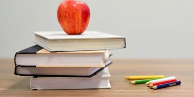 Curso de Gestão em Alimentação Escolar